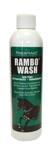 Hwi Rug Wash 275Ml