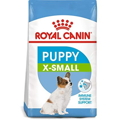 Royal Canin X Small Puppy 1.5Kg