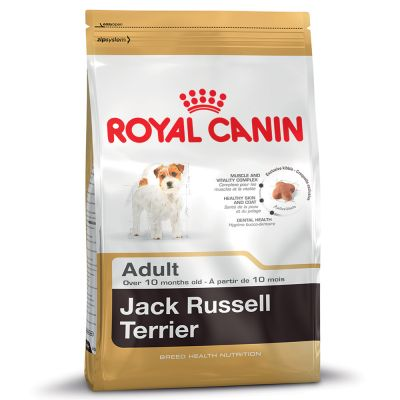 Royal Canin Jack Russel Adult 3Kg