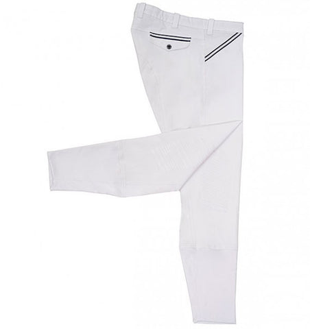 Spooks Felix Men's Breeches White