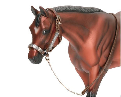Breyer Halter With Lead