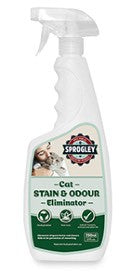 Sp Cat S&o Remover 750ml