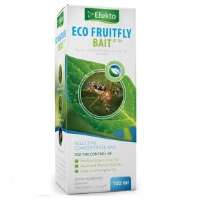 Fruitfly Bait 100Ml