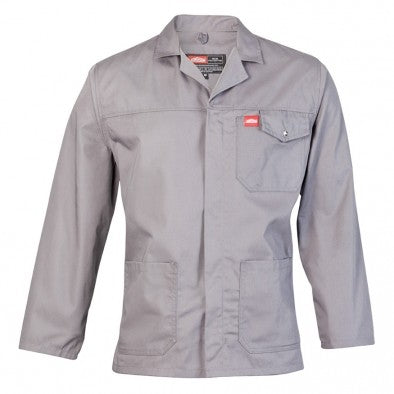 Jonsson Conti Jacket Grey