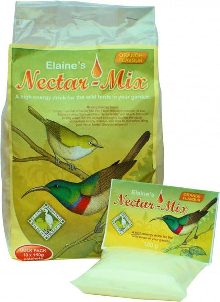 Bird Nectar Mix 1.5Kg