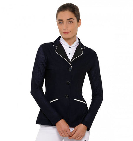 Spooks Johanna Showjacket Navy