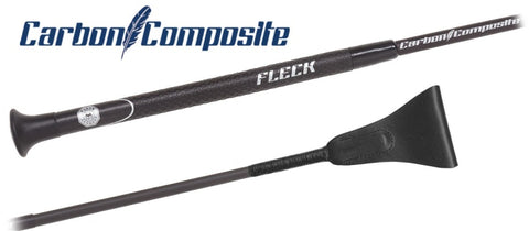 60Cm Black Carbon Composite Jumping Bat Fleck