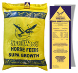 Spurwing 14% Supa Growth Meal