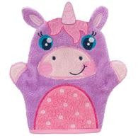 Unicorn Bath Mitt