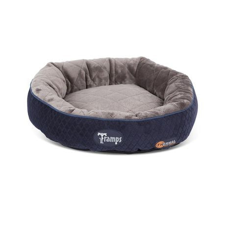Tramps Thermal Ring Bed Navy