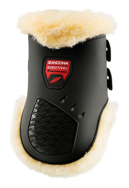 Zandona Carbon Air Sensitive Fetlock Boot