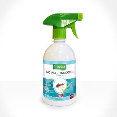 No Insect Indoors Ants 375Ml