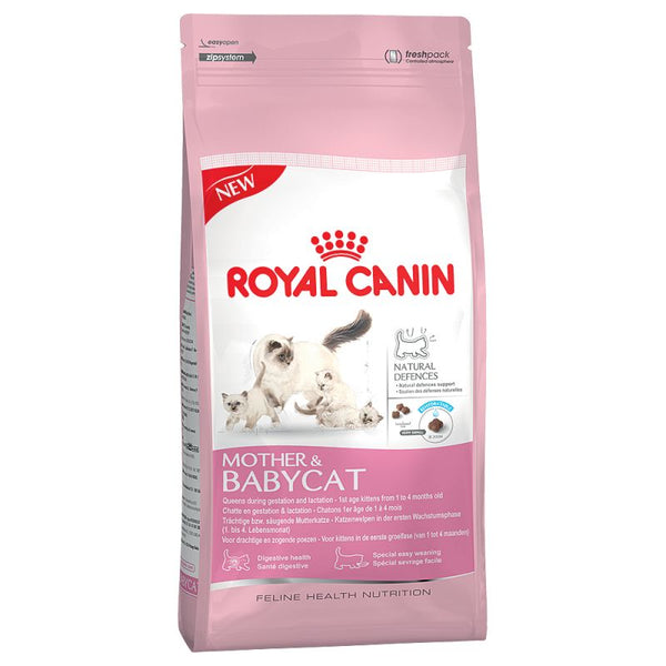 Royal Canin Mother And Baby Cat 4Kg