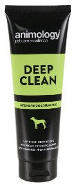 Ani Deep Clean Shampoo 250ml