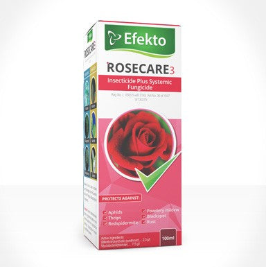 Rosecare 100Ml
