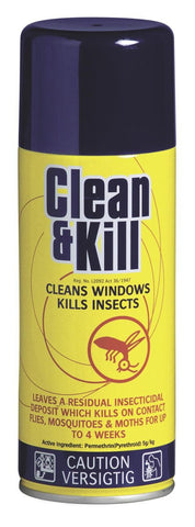 Clean And Kill 300Ml