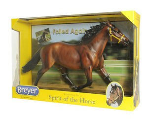 Breyer Foiled Again
