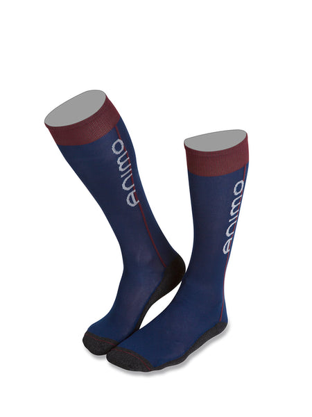 Animo Tipic Ombra (Navy) Socks