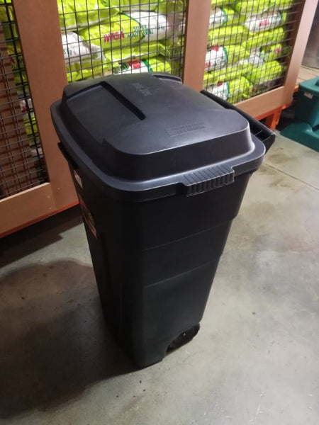 Wheelie Bin 140l *Collection only*