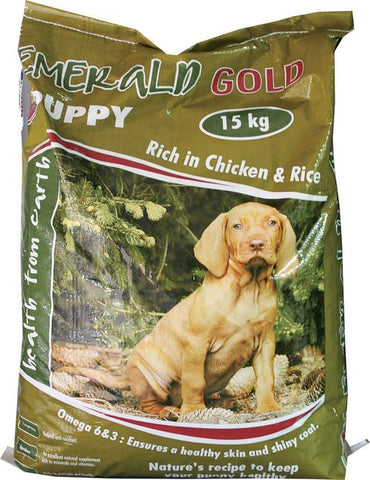 Emerald Gold Puppy 3Kg