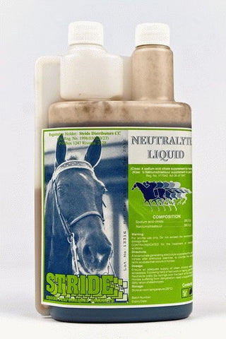 Stride Neutralyte 1L