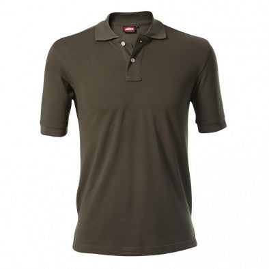 Jonsson Golf Shirt Olive