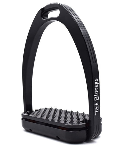 Aphrodite Plus Dressage Tech Stirrups