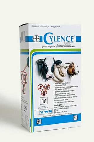 Cylence 1L