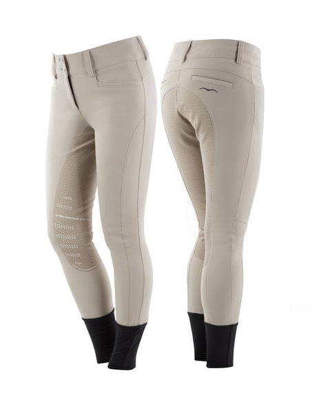 Animo Naisha White Woman's Breeches
