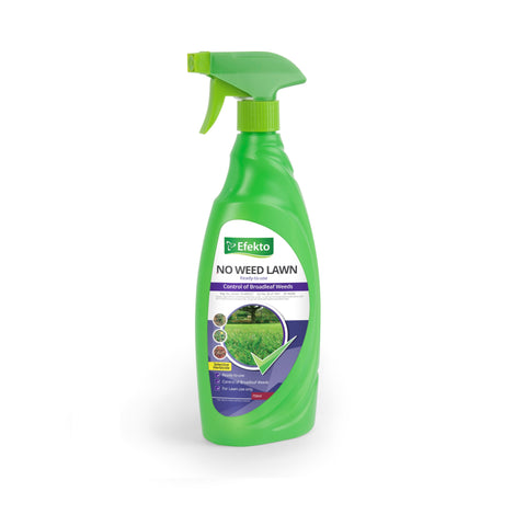 No Weed Lawn 750Ml