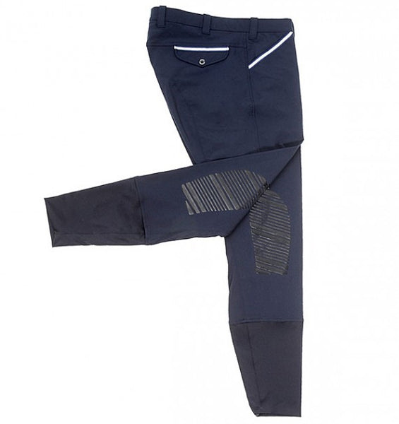 Spooks Felix Men's Breeches Navy