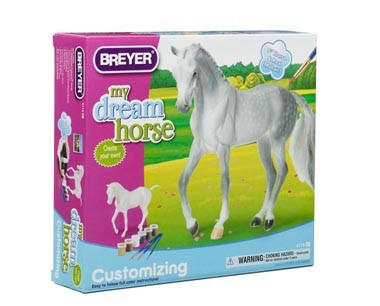 Breyer Dream Horse Paint KIT