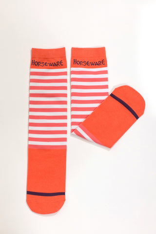 Horseware Childrens Knee Socks 2 Pairs