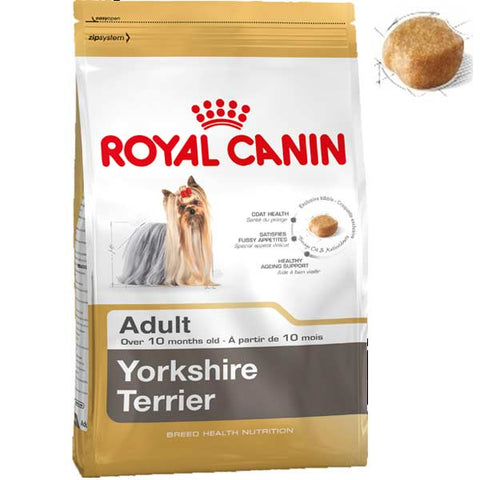Royal Canin Yorkie Adult 3Kg