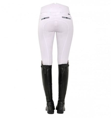 Spooks Ricarda Dressage Full Grip White