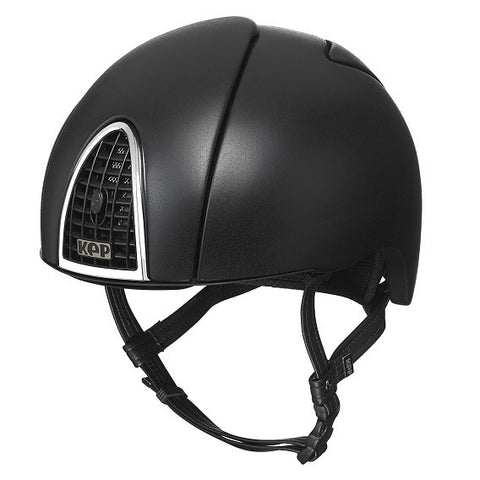 Cromo Jockey Black Medium