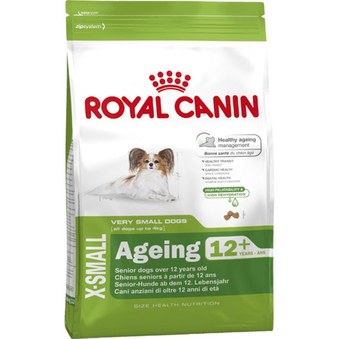 Royal Canin X Small Adult 12+ 1.5Kg