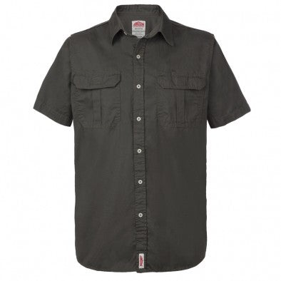 Jonsson  Leg Shirt Ss Fatigue