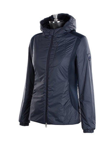 Animo Larny Calla Woman's Windbreaker