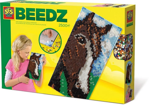 Ses - Beads - Xl Horse