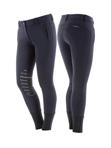 Animo Niemi Taupe Woman's Breeches