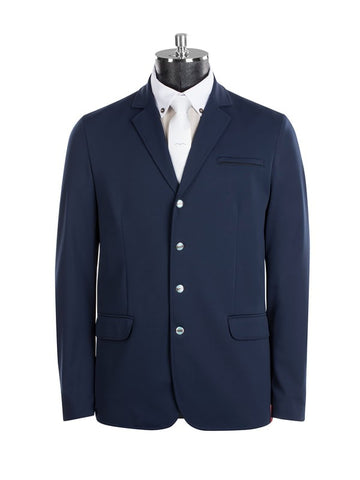 Animo Igor Blu Navy Man's Jacket