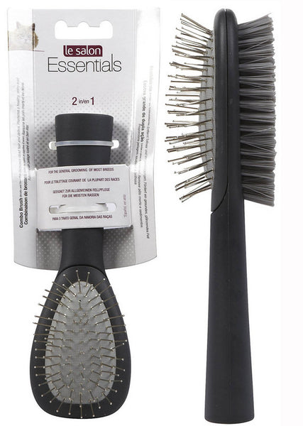 Le Salon Essentials combo brush (small)