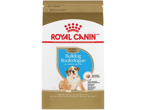 Royal Canin Bull Dog Puppy 12Kg