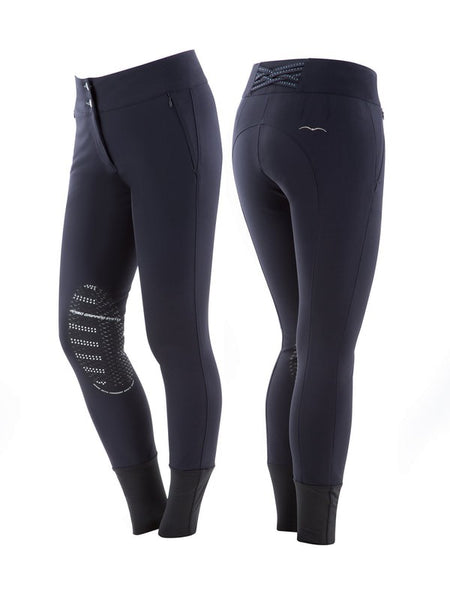 Animo Narpa White Woman's Breeches