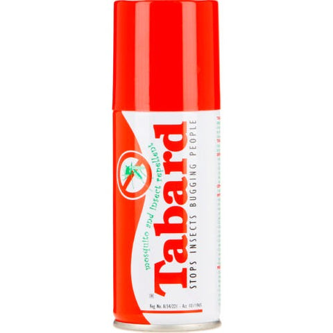 Tabard Insect Rep. Aerosol 150G