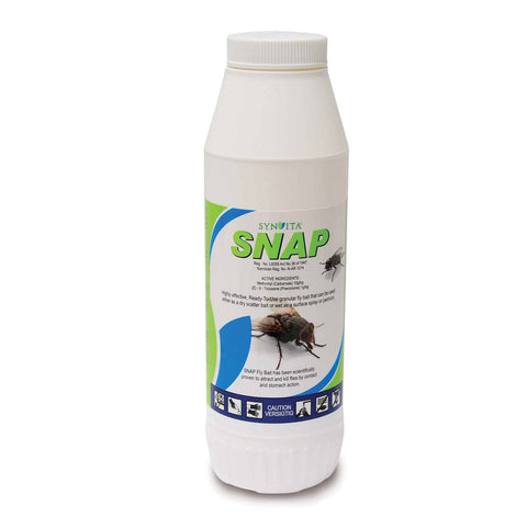 Snap Fly Bait 500G