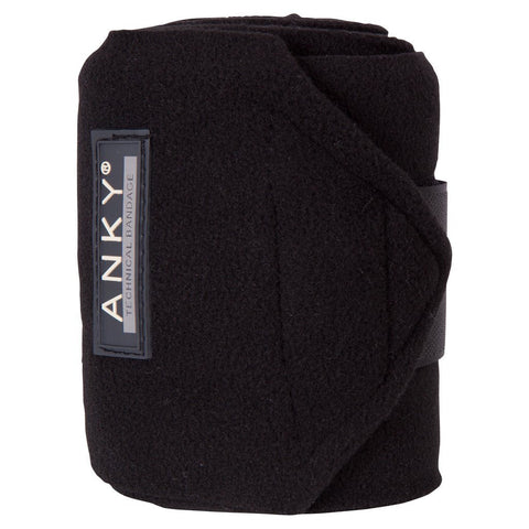 Anky Bandages Black