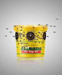 Fly Buster - Kit