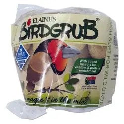 Bird Grub Ball